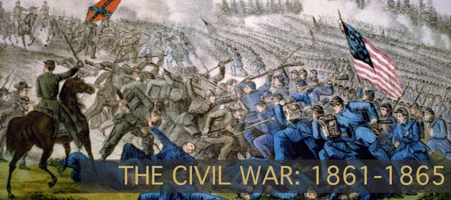 how american civil war was irrepressible Was the american civil war avoidable  made 'irrepressible' by the interested parties in view of this discussion it can be concluded that the civil war was caused .